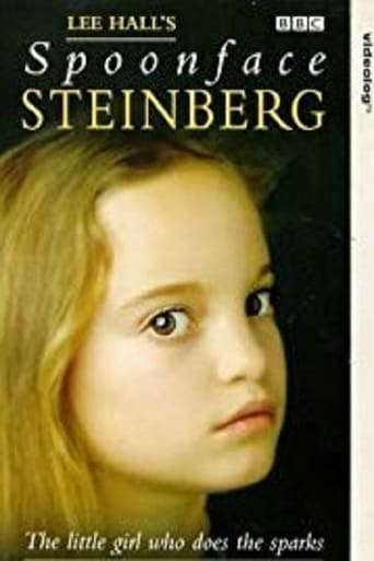 Poster of Spoonface Steinberg