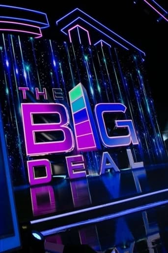 Poster of The Big Deal