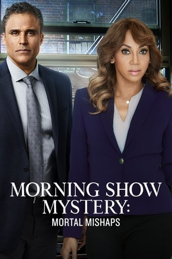 Poster of Morning Show Mystery: Mortal Mishaps