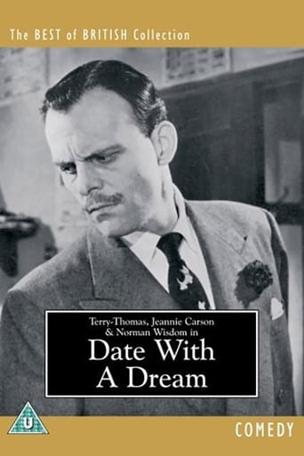 Poster of Date With a Dream