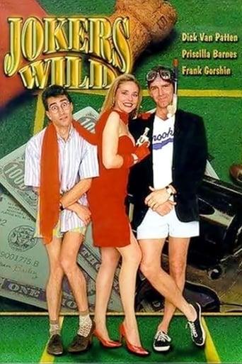 Poster of Joker's Wild