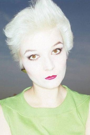 Image of Patti Astor