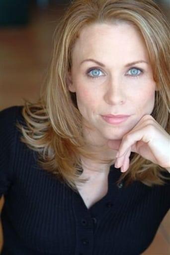 Image of Melissa Barker