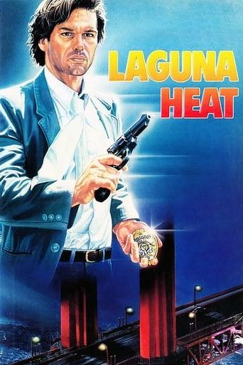 Poster of Laguna Heat