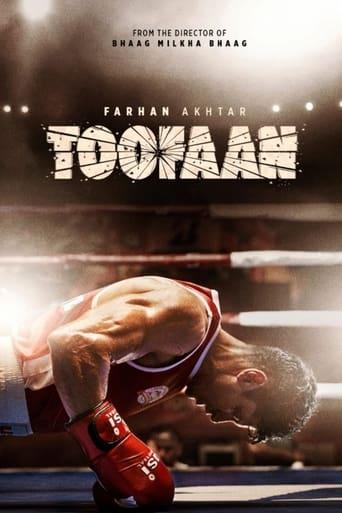 Poster of Toofaan