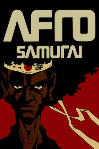 Afro Samurai: The Movie