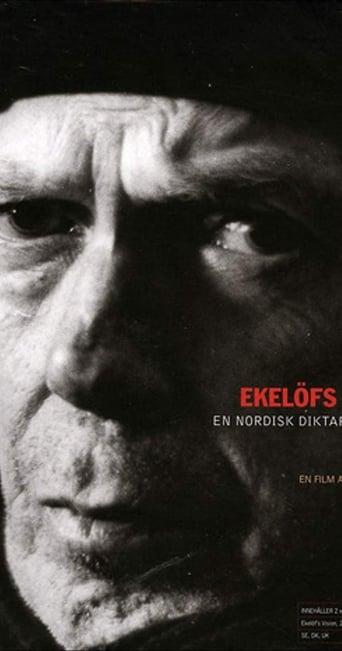 Poster of Ekelöf's Blick