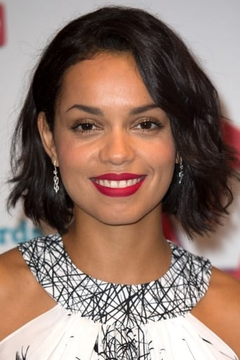 Image of Georgina Campbell