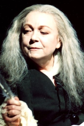 Image of Christine Fersen