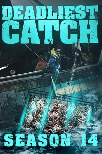 Deadliest Catch season 14 episode 7 free streaming