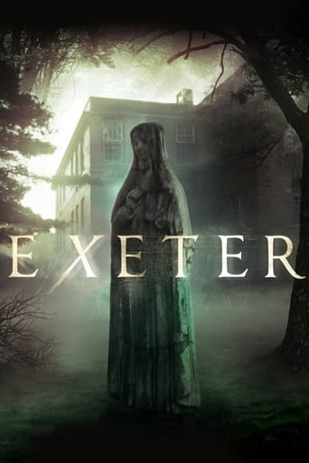 Poster of Exeter