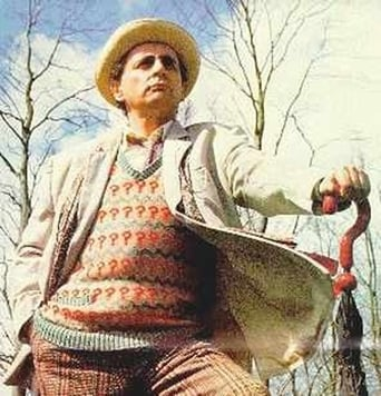 Image of Sylvester McCoy