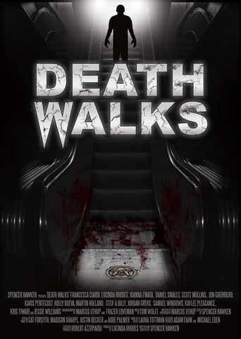 Poster of Death Walks