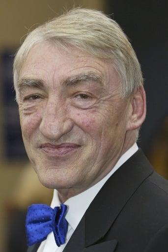 Image of Gottfried John