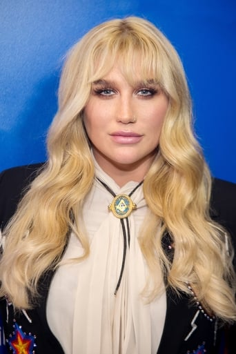 Image of Kesha Rose Sebert