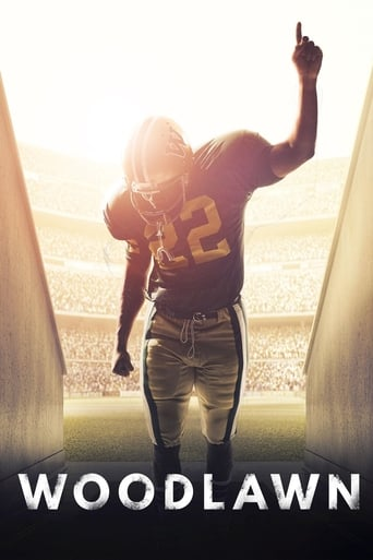 Poster of Woodlawn