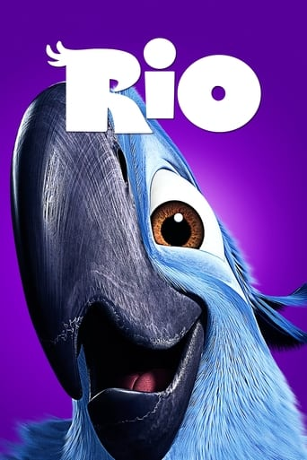 Poster of Rio