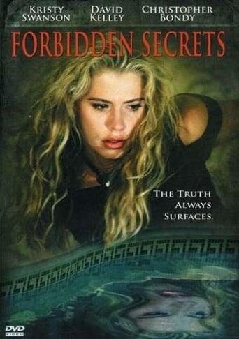Poster of Forbidden Secrets