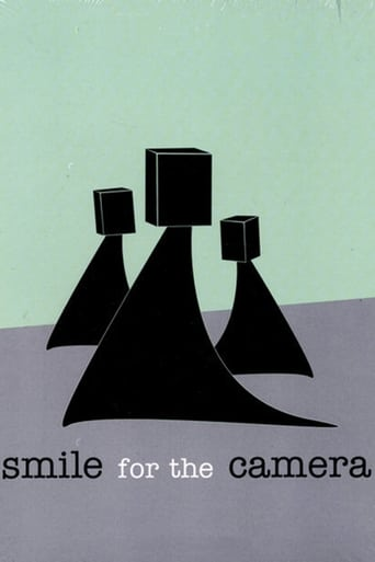 Poster of Smile for the Camera