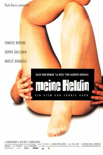 Filmplakat von Meine Heldin