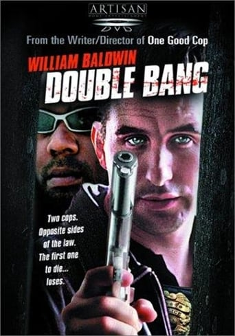 Poster of Double Bang