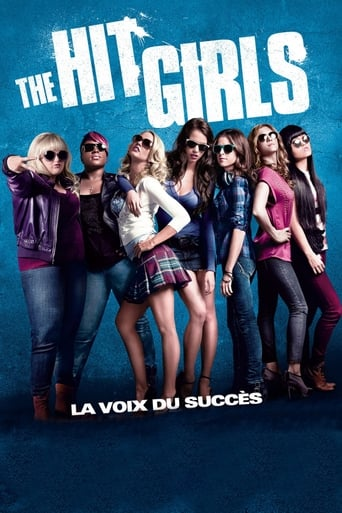 Poster of The Hit Girls