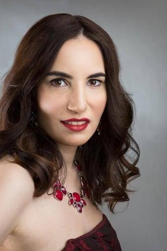 Image of Vida Ghaffari
