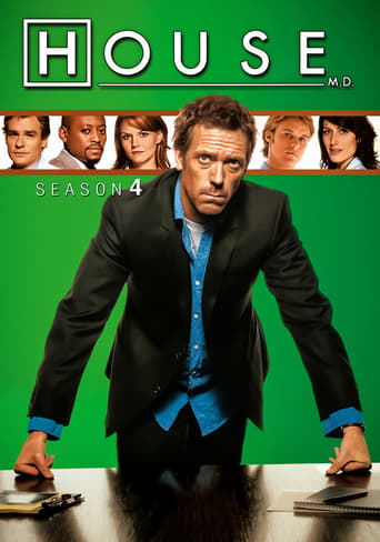 Stagione 4 (2007)