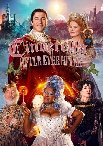 Poster of Cinderella: After Ever After