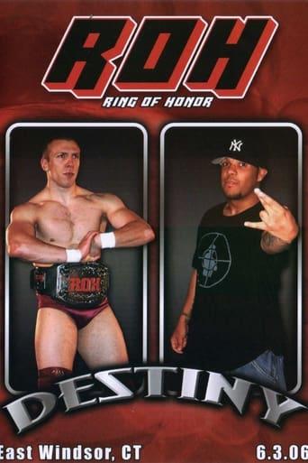 Poster of ROH Destiny