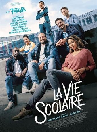 Image du film La vie scolaire