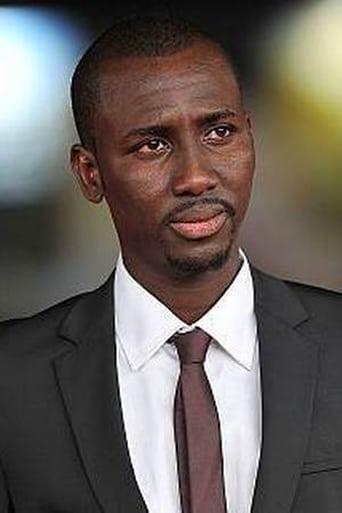 Image of Souleymane Sow