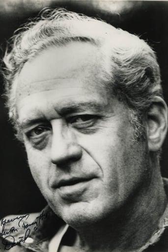 Image of Henderson Forsythe
