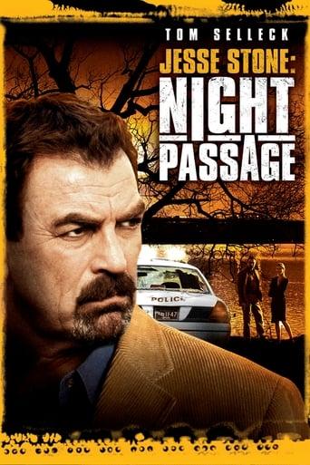 Poster of Jesse Stone: Night Passage