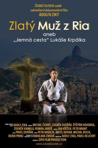 Poster of Zlatý muž z Ria