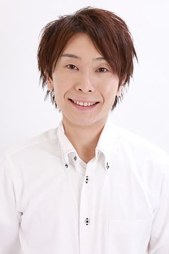 Image of Shunsuke Kawabe
