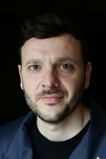 Image of Bogdan Dumitrache