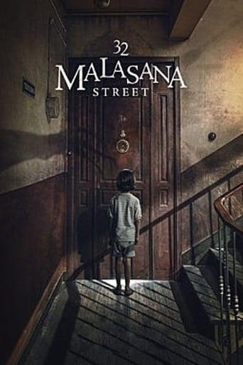 Poster of 32 Malasana Street