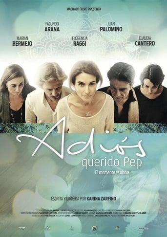 Poster of Adiós querido Pep
