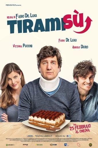 Poster of Tiramisù