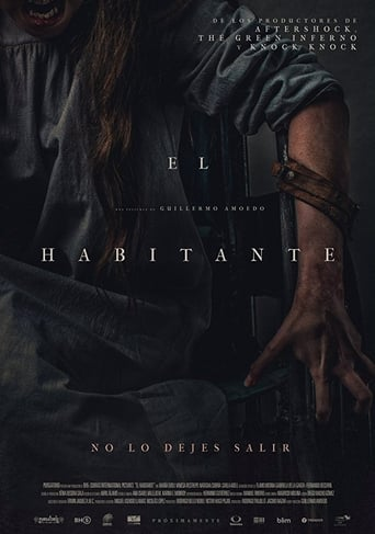 Poster of The Inhabitant