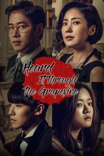 Poster of Heard It Through the Grapevine