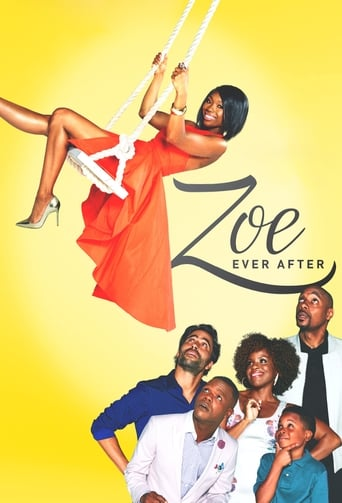 Poster of Zoe Ever After