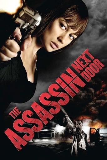 Poster of The Assassin Next Door