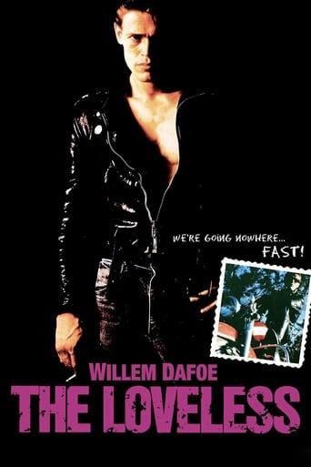Poster of The Loveless