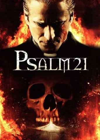 Poster of Psalm 21