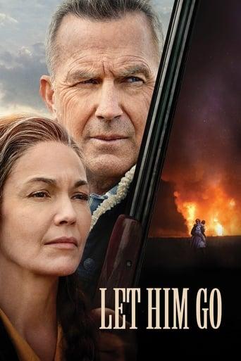 Poster of Let Him Go