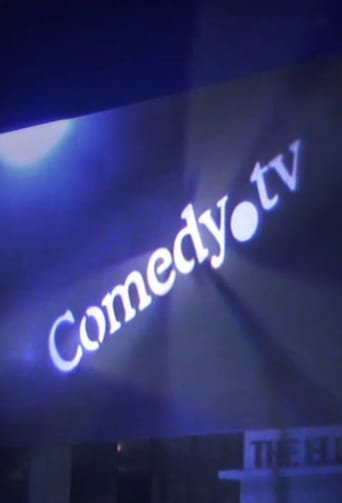Poster of Comedy.TV