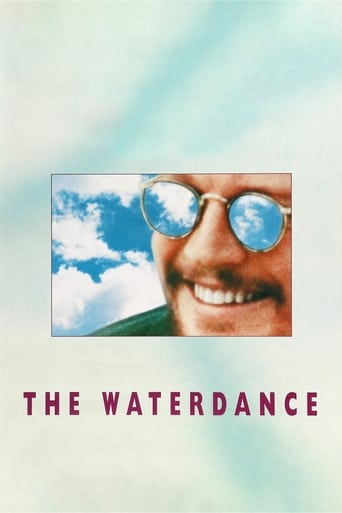 Poster of The Waterdance