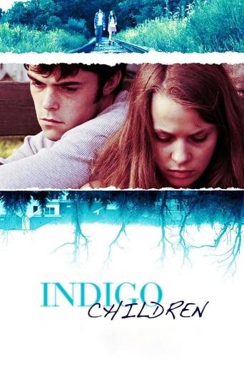 Poster of Indigo Children